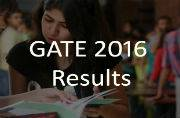GATE Results 2016: To be out on March 19