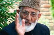 Hurriyat praises and justifies presence of PLA inside PoK
