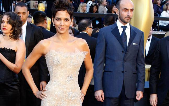Halle Berry. Photo: Reuters