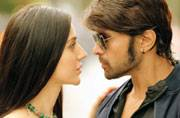 Teraa Surroor review: Himesh Reshammiya is a mopey gangster in this listless love story