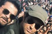 IIFA 2016 in Spain: Hrithik Roshan, Anil Kapoor Sonakshi Sinha spread filmi fever