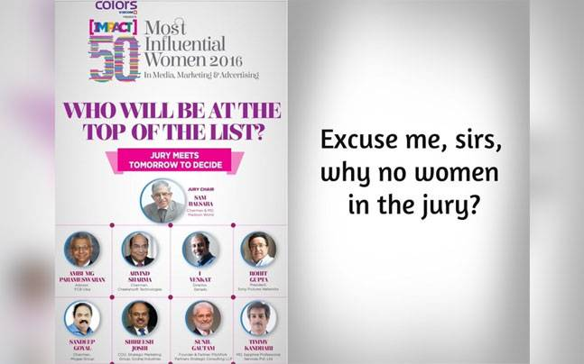 IMPACT 50 Most Influential Women 2016