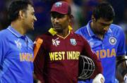 ICC World Twenty20: India, West Indies reach Kolkata for warm-up game