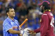 ICC World Twenty20: Rampant India take on West Indies in warm-up game
