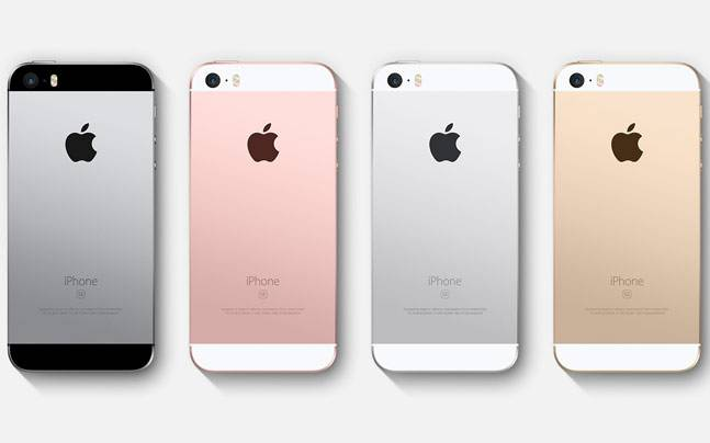 4ebb4907a06 Apple s iPhone SE price in India is kind of crazy - Technology News