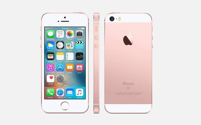 iphone 6s features how the apple iphone se compares with the iphone 6 and 5s 11479