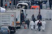 Islamic State claims Brussels attacks that killed at least 34