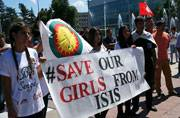 Islamic State using birth control to keep supply of sex slaves: Report