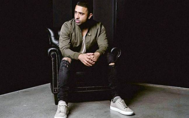 Jay Sean. Picture courtesy: Instagram/ Jay Sean