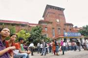 JNU row keeps DU V-C waiting; promotion, appointment of teachers, decision over reservation policy too put on hold