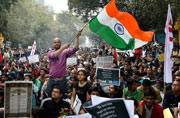 JNU panel finds 21 students guilty of holding Afzal Guru event, show cause notices likely