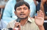 Man behind Rs 11 lakh bounty on Kanhaiya Kumar arrested