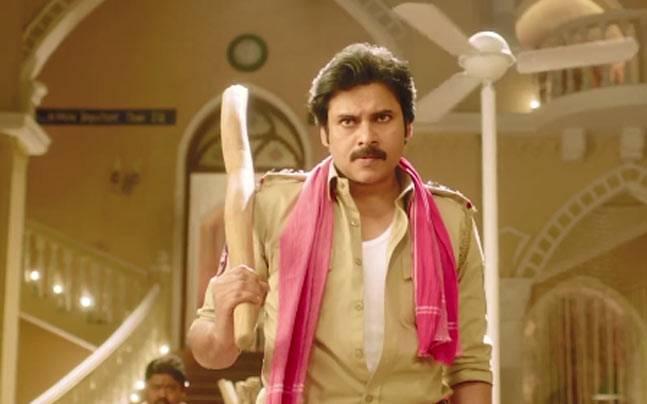 Sardaar Gabbar Singh Teaser Pawan Kalyan Is Back To Pack Another