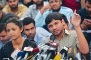 BJP expels Yuva Morcha leader after he announced reward to anyone who cut Kanhaiya