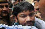 Kanhaiya Kumar granted 6-month conditional bail by Delhi High Court