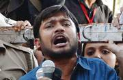 JNU row: Outsiders raised controversial slogans, says university report