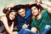Kapoor and Sons movie review: Fawad, Alia, Sidharth in a madhouse drama