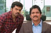 Thozha trailer: Nagarjuna, Karthi's film is cocktail of fun, drama and stunning visuals