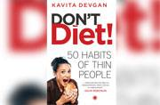 6 weekly diet tweaks to learn from Kavita Devgan's latest book
