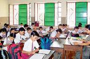 Education and health get largest share of pie in Kejriwal's second budget