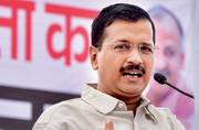 There should be no politics over water supply, says Arvind Kejriwal