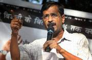 Modi has surrendered before Pakistan, says Arvind Kejriwal