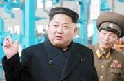 Be ready to use nuclear weapons at any time, North Korea leader Kim Jong Un tells military