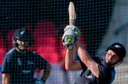 ICC World T20: New Zealand brace for trial by spin against India