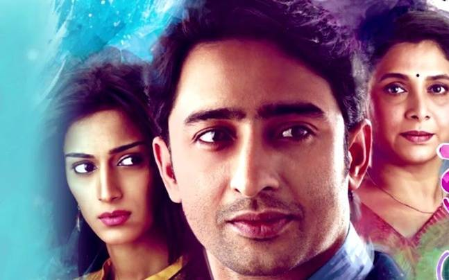 Kuch Rang Pyaar Ke's first episode was all about mother-son bonding Picture courtesy: Sony TV