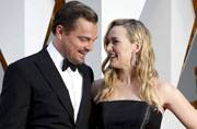 Kate Winslet wants Leonardo DiCaprio to be a dad soon. And you thought an Oscar was enough?