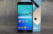 Samsung Galaxy A5 (2016) review: Galaxy S6 doppelganger