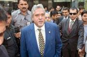 Mallya says he can't appear before ED tomorrow, wants time till April