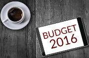 #Budget_2016 decoded: 16 photos to tell you all about this year financial budget