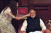 Modi's wax statue to be unveiled in April: Indian personalities at the Madame Tussauds