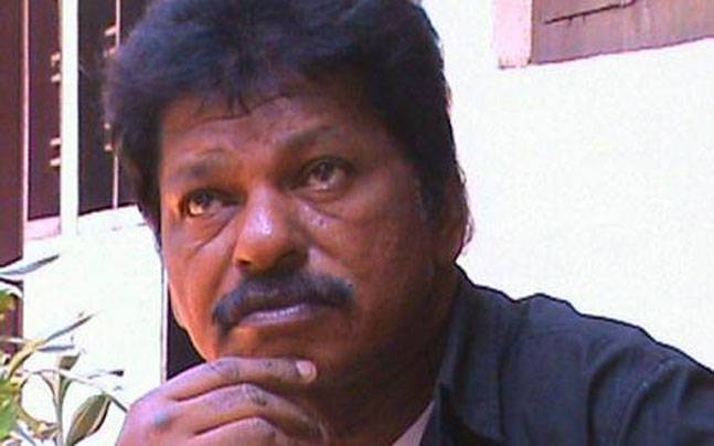 Mohanroop breathed his last on March 1