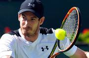 Andy Murray stunned by Delbonis at Indian Wells