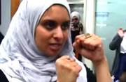 Muslim women learn self-defence as anti-Muslim hate crimes rise in US