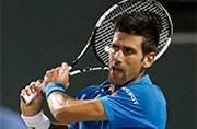 Novak Djokovic rolls into Miami Open semi-finals