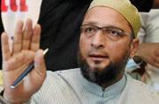 I am a loyal Indian, do not need certificate from anyone: Owaisi