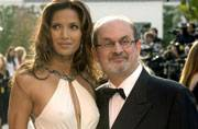 Padma Lakshmi writes about her failed marriage to Rushdie