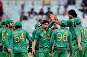 Pakistan model promises 'strip dance' if Pakistan beats India in World T20