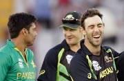 Australia send Pakistan packing out of ICC World Twenty20
