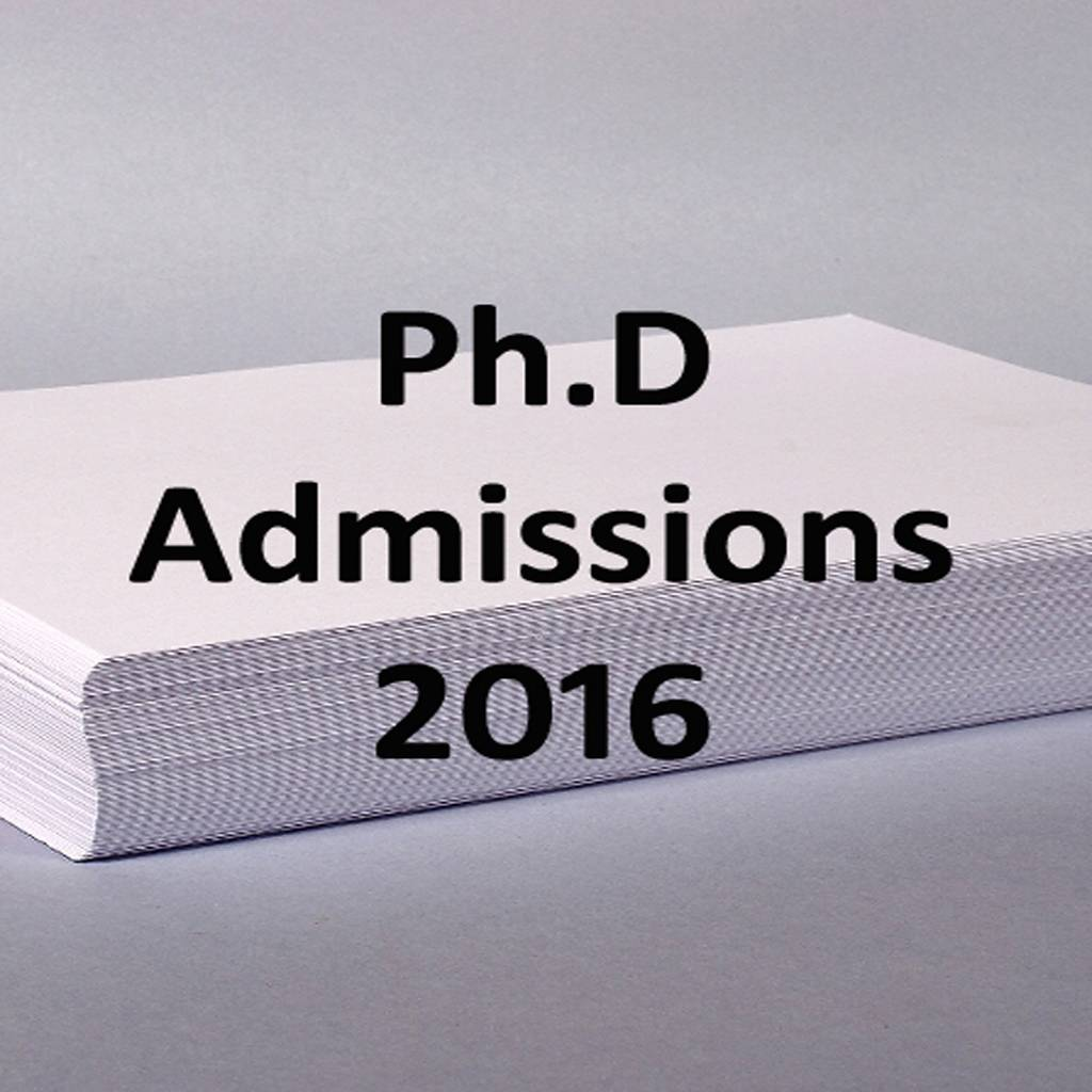 IIT, Guwahati admissions 2016: Apply for Ph.D programmes