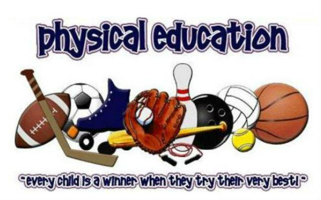 Need of physical education to be stressed in schools