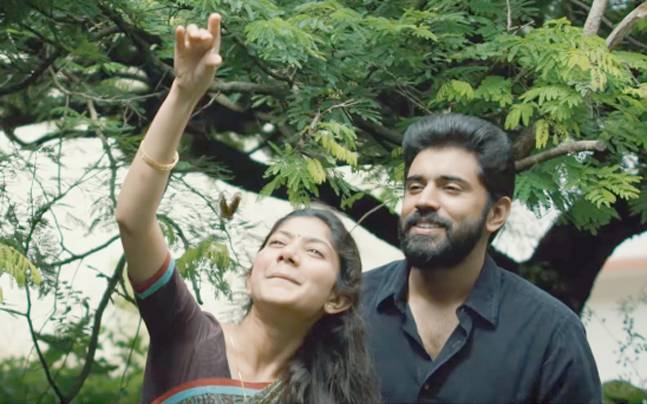 Premam re-released in Tamil Nadu
