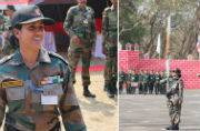 Lt Col Sophia Qureshi becomes first woman officer to lead Indian Army contingent: Interesting facts