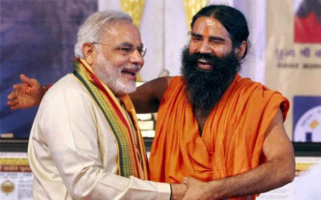 PMO holds meet over Ramdev's proposal to form Vedic Education Board