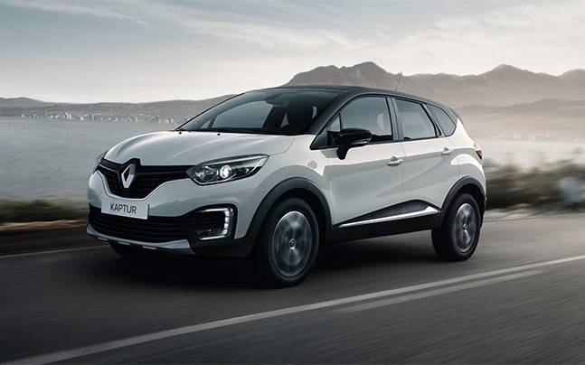 India Bound Renault Kaptur Unveiled Launch In 2017 Auto News