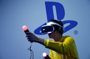 Sony PlayStation VR won't be as good as Oculus Rift, but will be cheaper