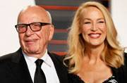 5 things you need to know about the Jerry Hall-Rupert Murdoch wedding